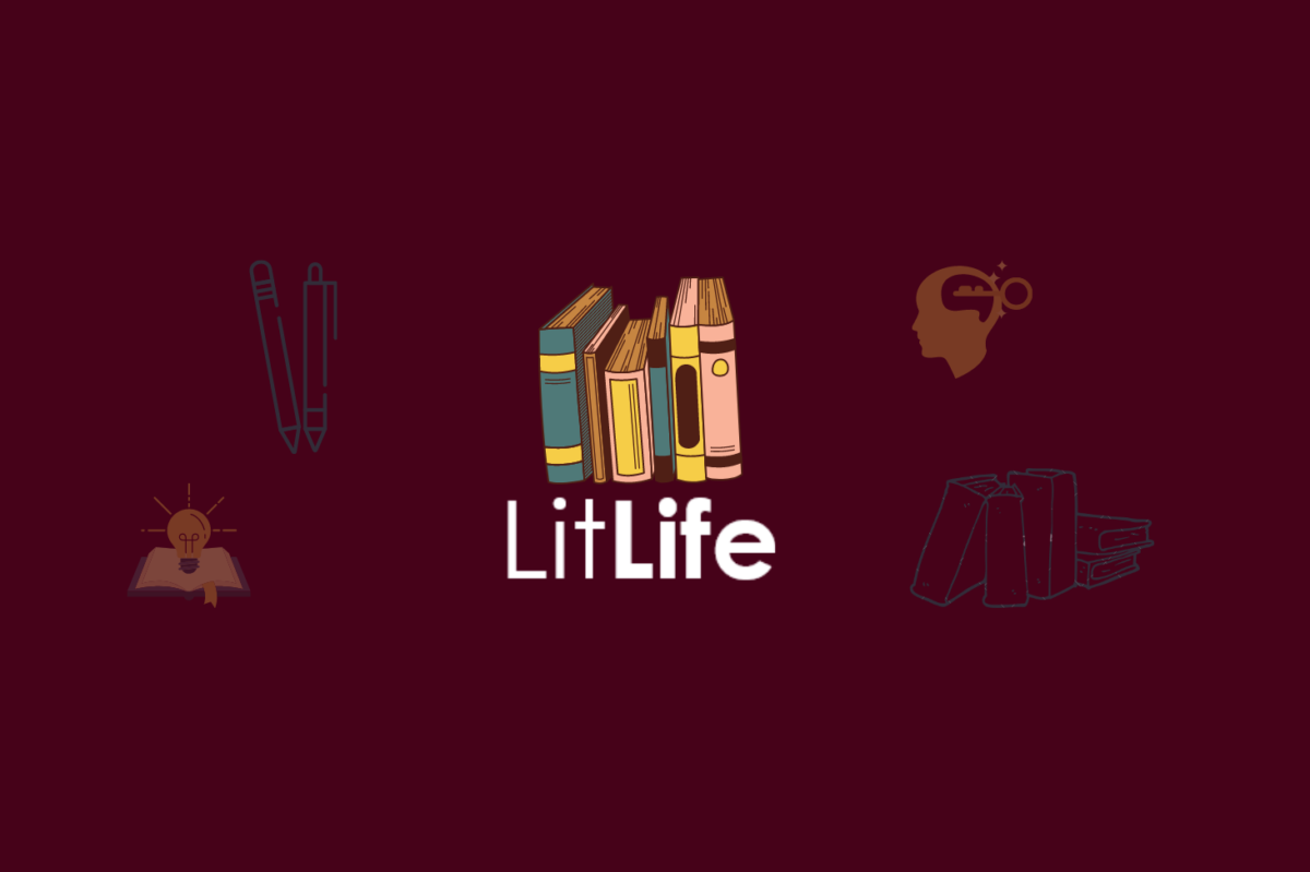 LitLife is a YouTube channel