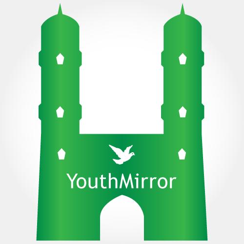 Youth Mirror Logo